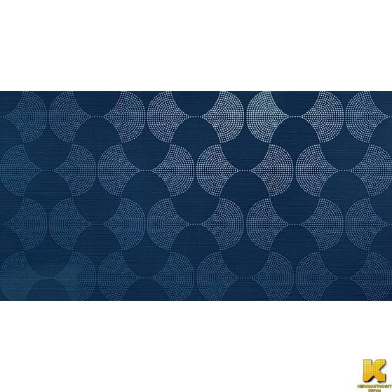 Adore Navy Pattern