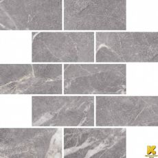 мозаика Marble Trend Silver River m13 30.7x30.7