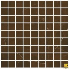 Мозаика Rivo brown m01 30x30