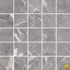 мозаика Marble Trend Silver River m14 30.7x30.7
