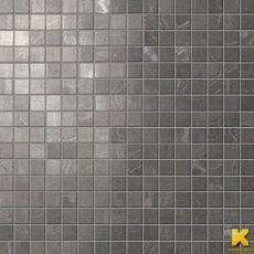 Marvel Grey Mosaico Lappato