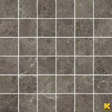 Мозаика Room stone grey mosaico  30x30