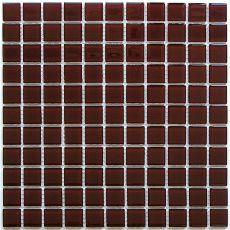мозаика Deep brown 30x30