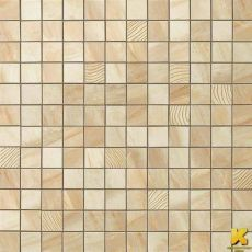 Мозаика S.m. elegant honey mosaic  30.5x30.5