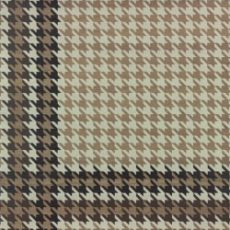 Керамогранит Dwood houndstooth natural 59.55x59.55