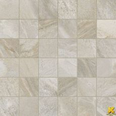 Мозаика Magnetique white mosaico  30x30