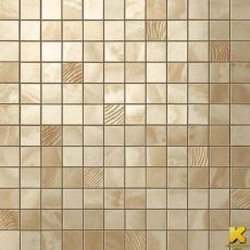 Мозаика S.o. royal gold mosaic 30.5x30.5